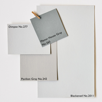 Architectural neutrals Farrow & Ball