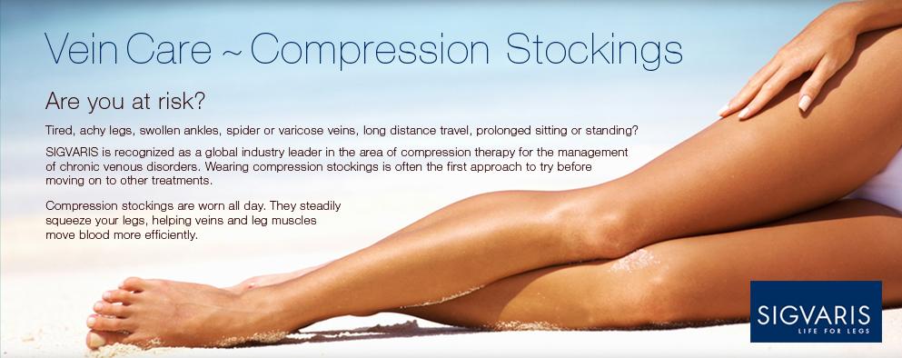 Compression Socks & Stockings