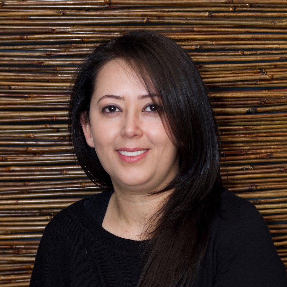 Leyla Ghasempour – CDAII – Dental Assistant