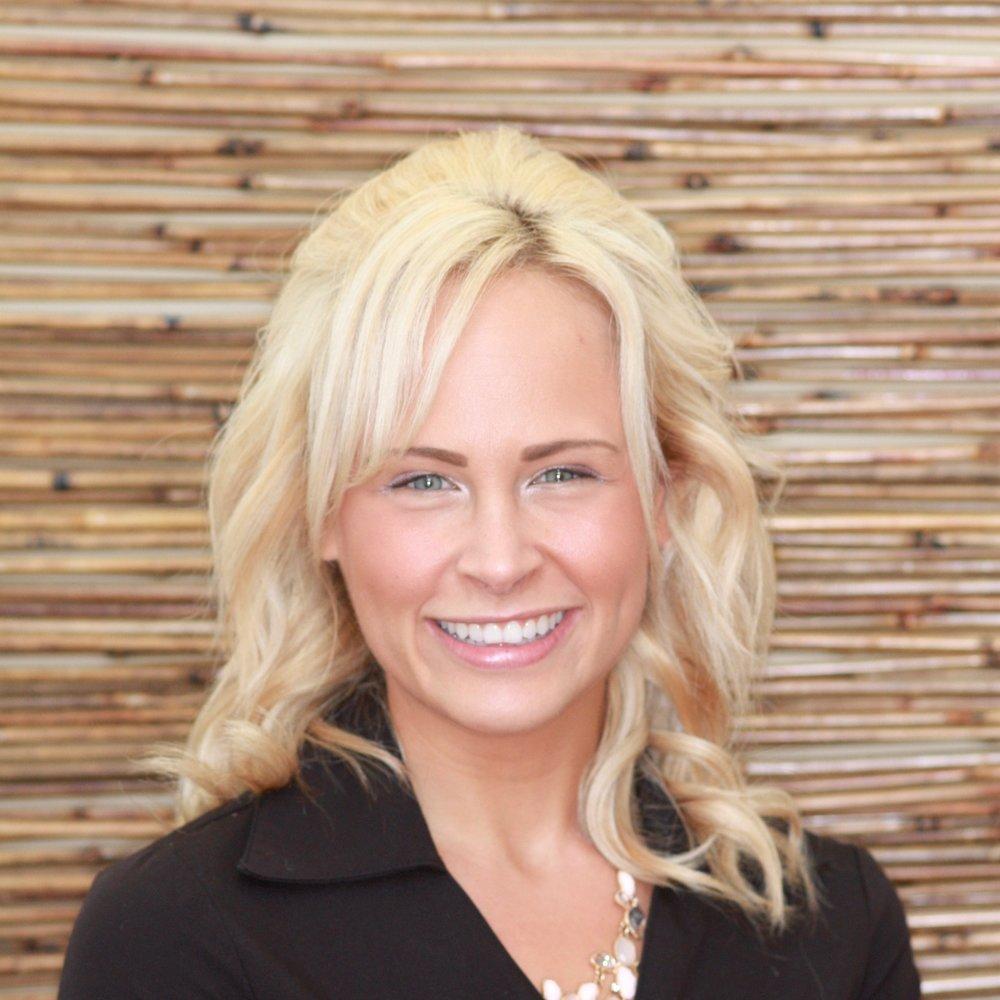 Amanda Robinson – RDH – Dental Hygienist