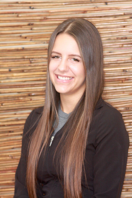 Jessica Barnett-Vargas   – CDAII –  Patient Care Co Ordinator