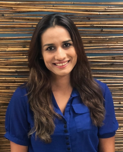 Hiral Desai, Physiotherapist, Pelvic Floor Physiotherapy