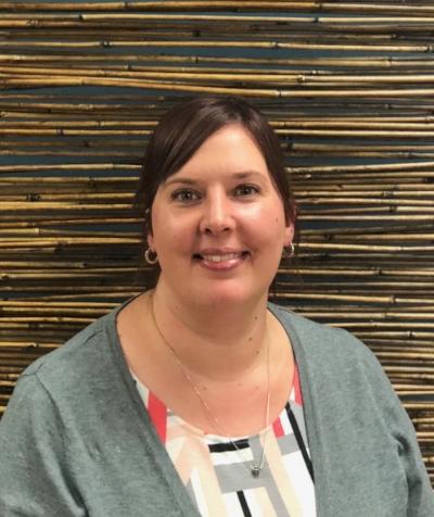 Brenda Pieper, Patient Care Coordinator