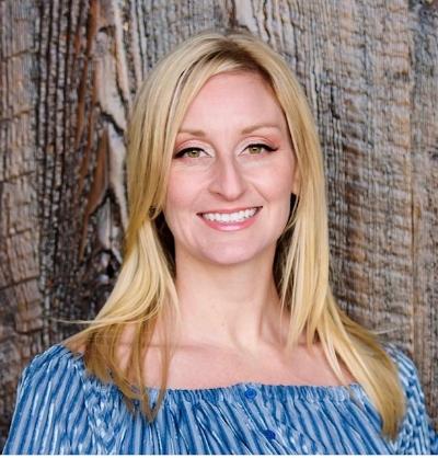 Dr. Tiffany Rose Lukas, Chiropractor