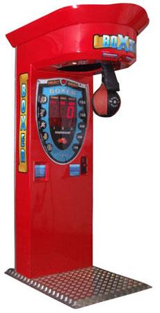 Boxer $500