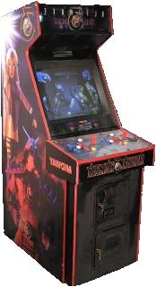 Mortal Kombat 3 Ulitmate Edition