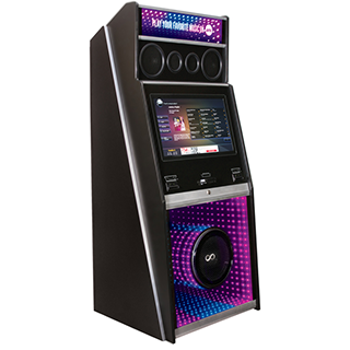 Jukeboxes -