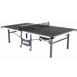 Ping Pong Table w/ 4 Paddles and 7 Balls