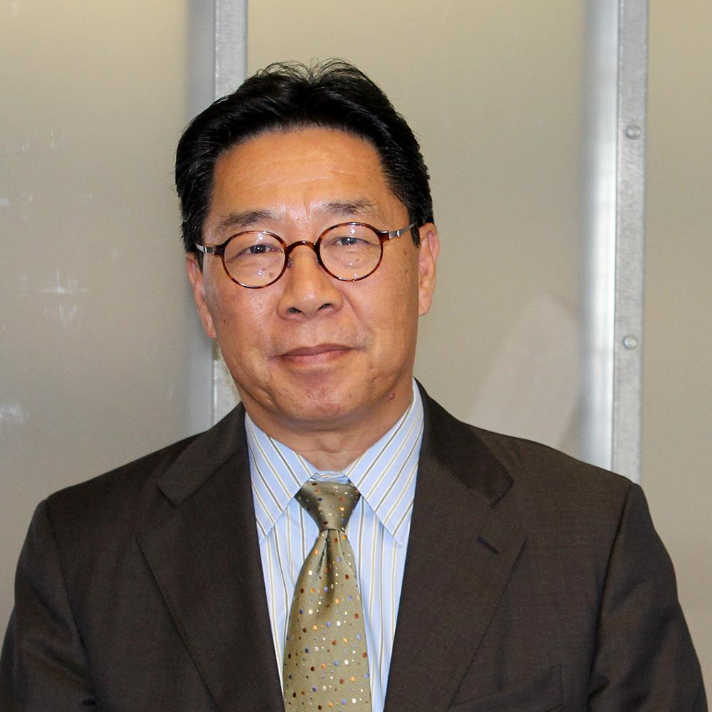 Stephen Wen