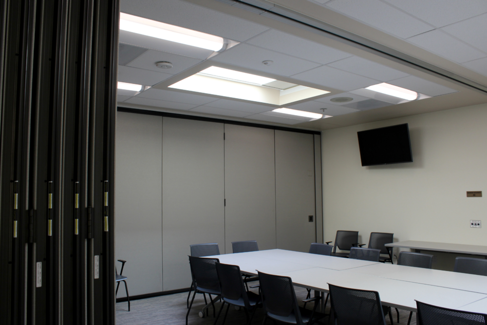 Interior - conference room