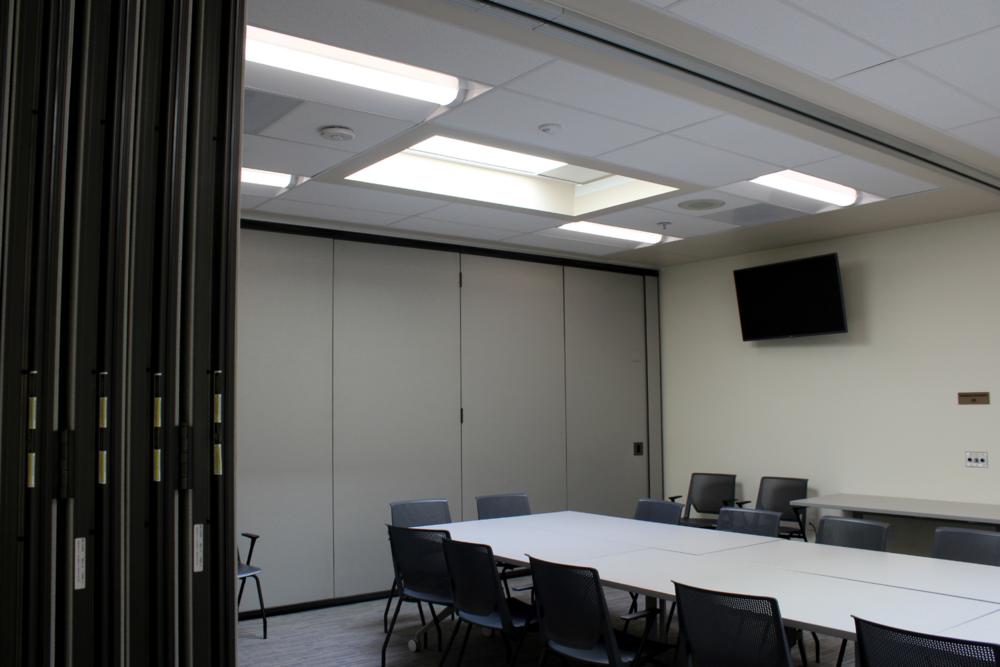Interior - conference room