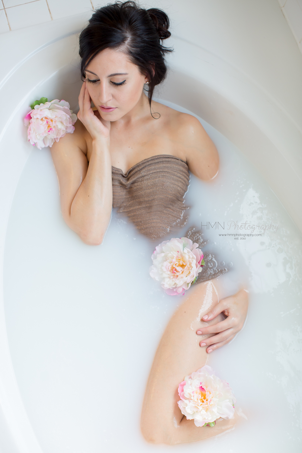 Boudoir Photography in Northern Virginia