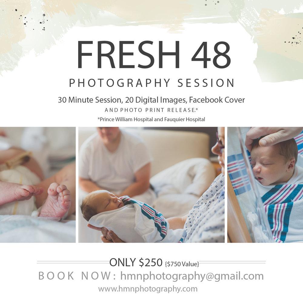 Fresh 48 Photography