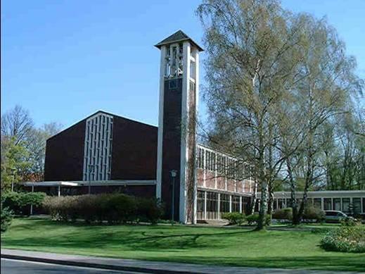 Hainerberg Chapel