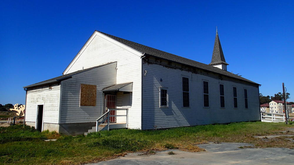 Fort Ord Chapel