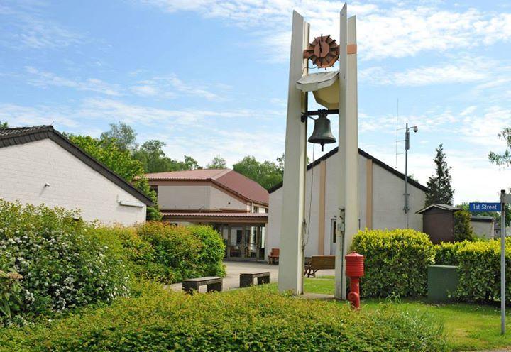 Geilenkirchen NATO AB Chapel