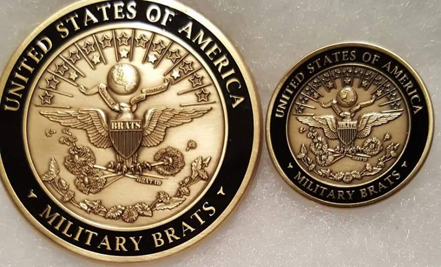 www.facebook.com/BRATID.MILITARY.BRATS