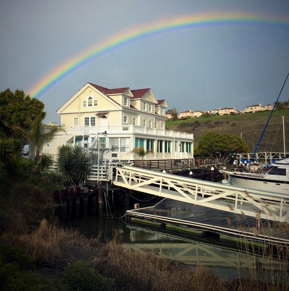 Lighthouse Rainbow Pic 3[2].JPG