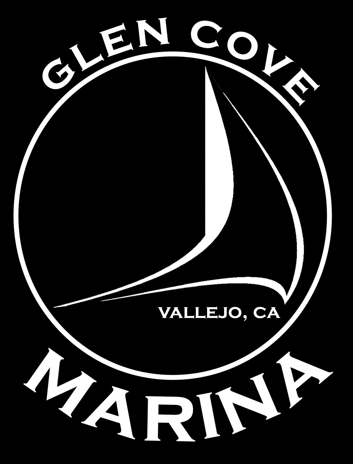 The Glen Cove Marina Vallejo California