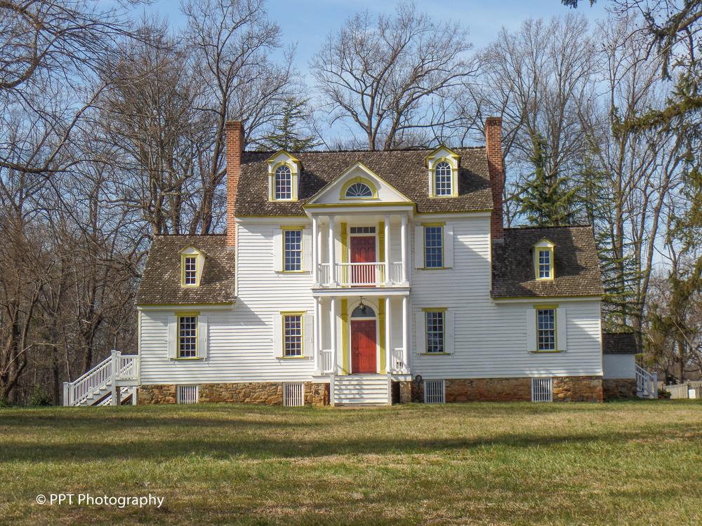 Rosedale plantation Charlotte, NC 2016