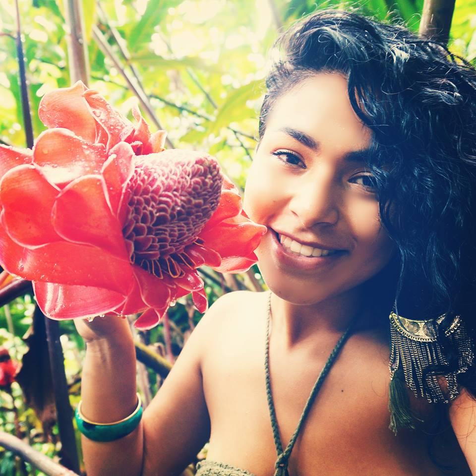 Reyna Maldonado