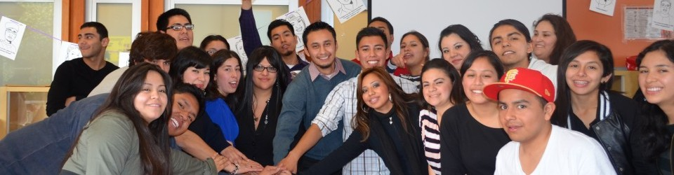 Voices of Immigrants DemonstratingAchievement