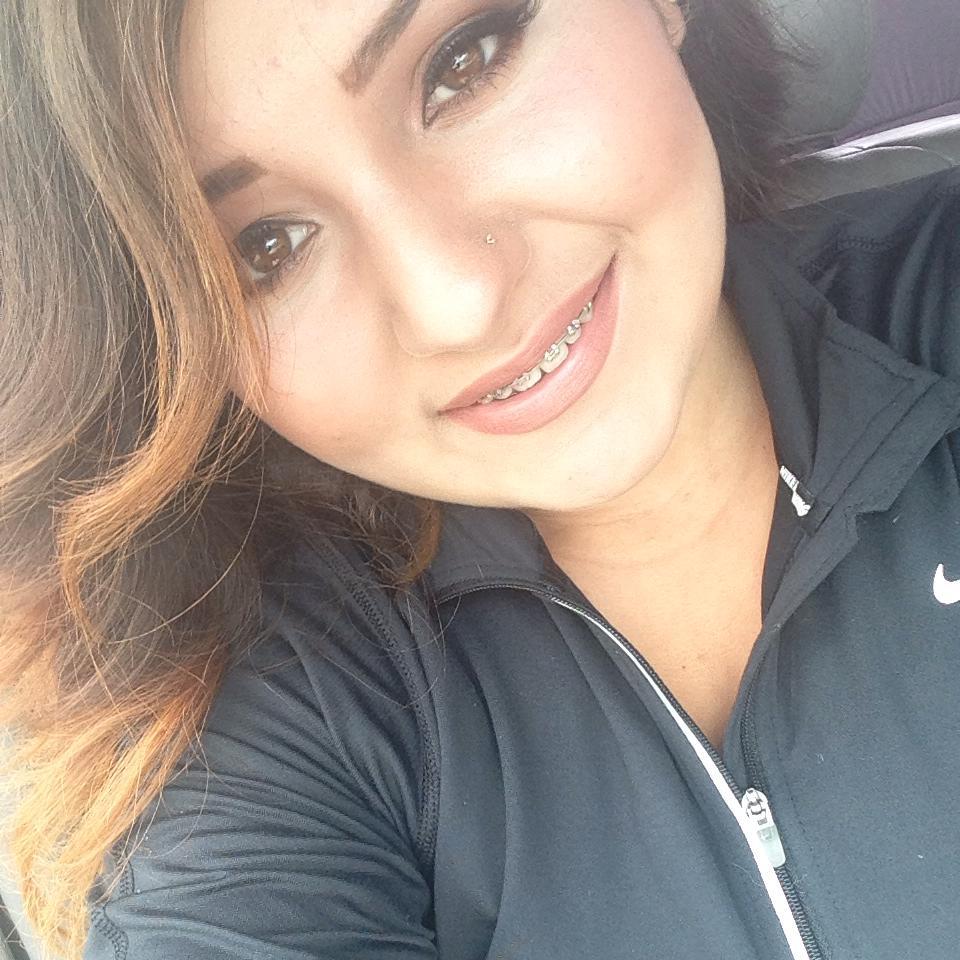 Arianna Vargas