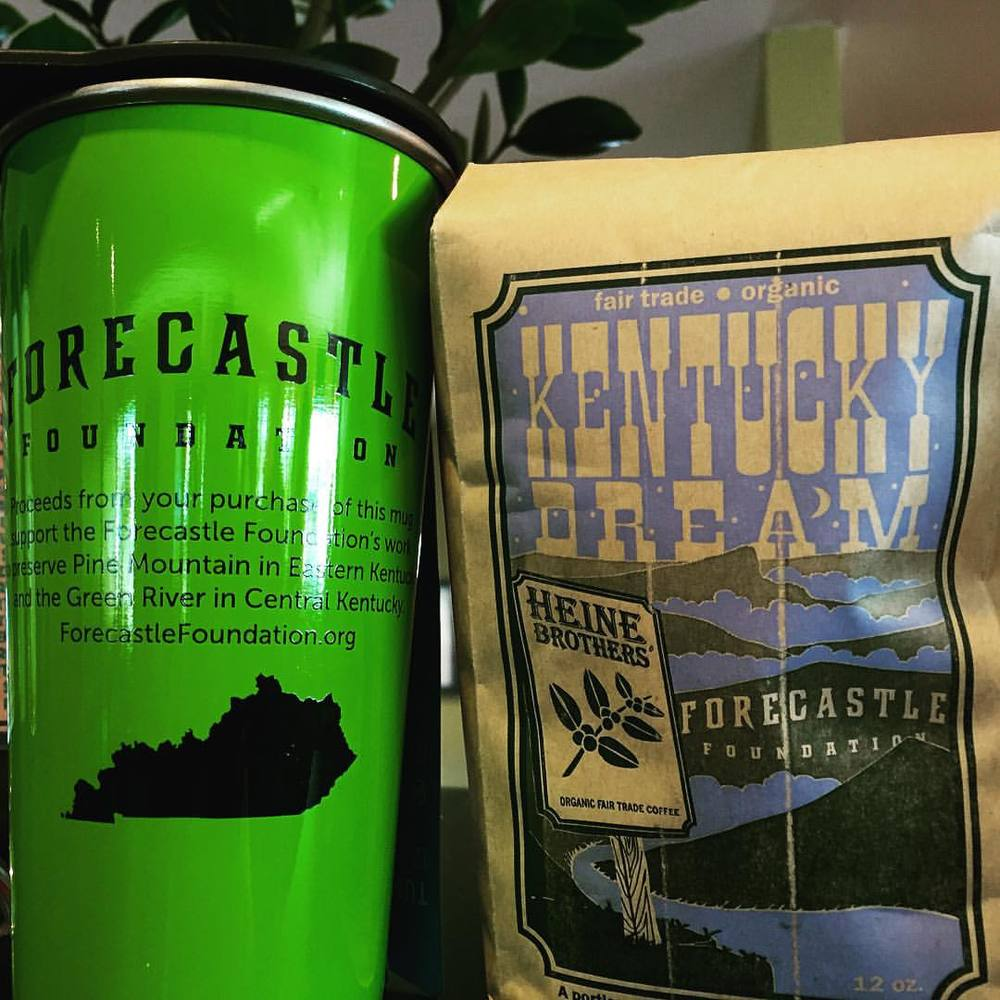 Kentucky Dream Coffee Products