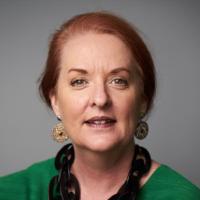 Mary Casey   Treasurer