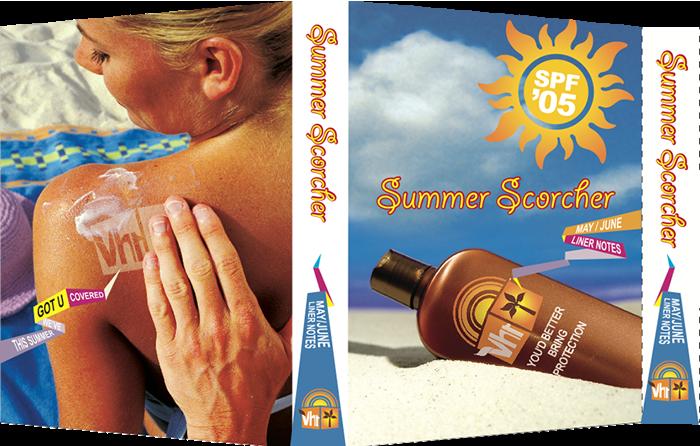 VH1 Summer Scorcher