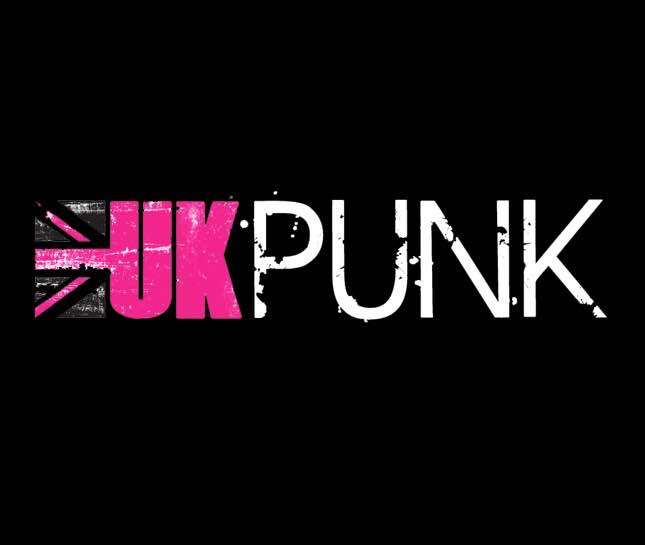 UK Punk - Rockstar Games