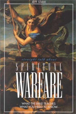 Straight Talk about Spiritual Warfare