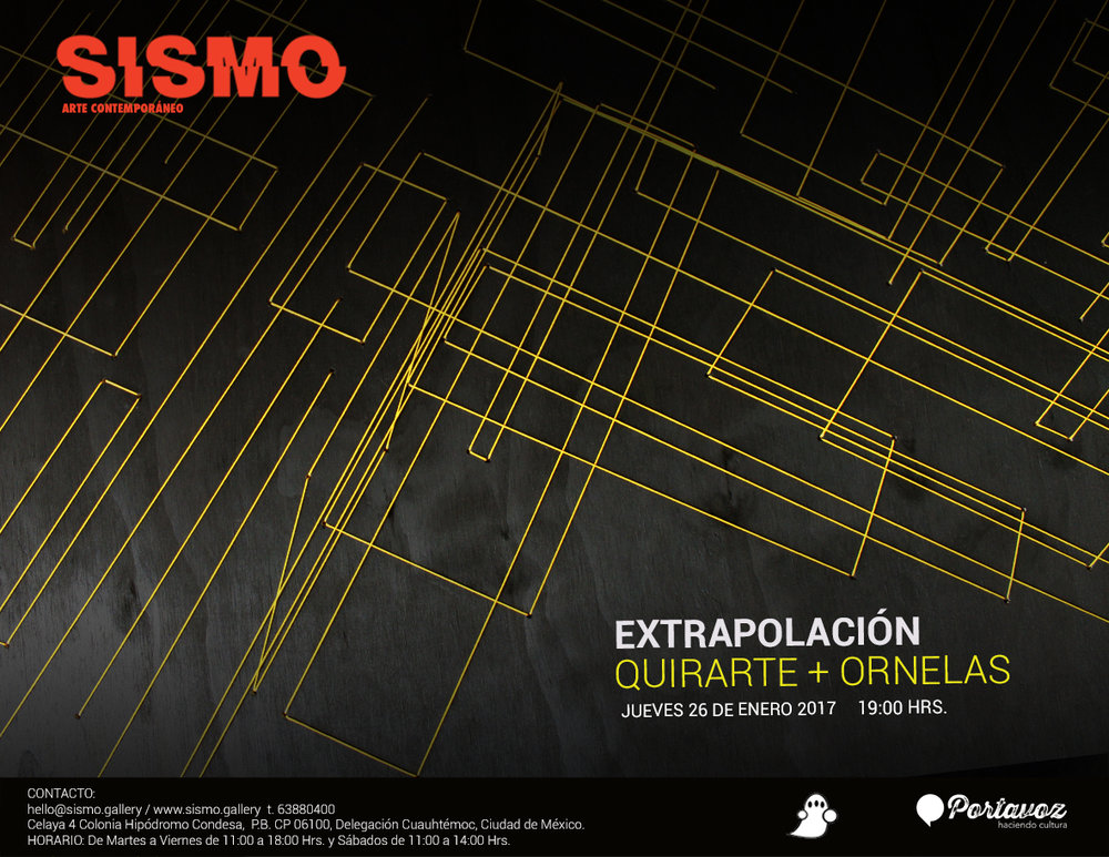 Quirarte+Ornelas Extrapolacion