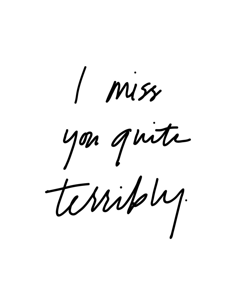 I miss you quite terribly - Letter-01.jpg