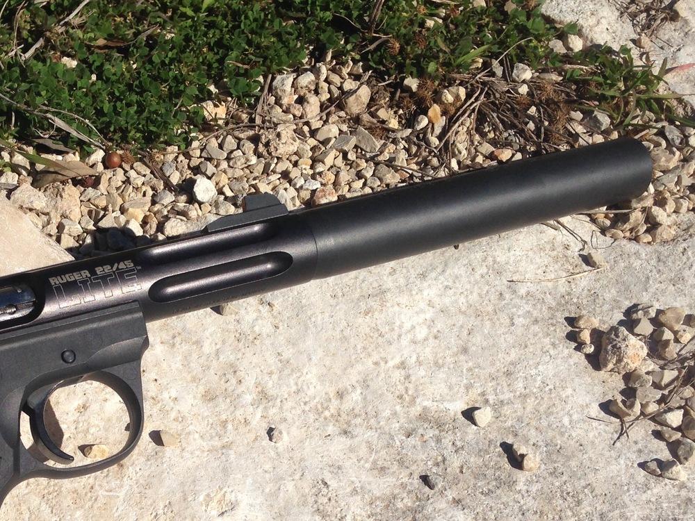 Thunder Beast Arms 22L-1