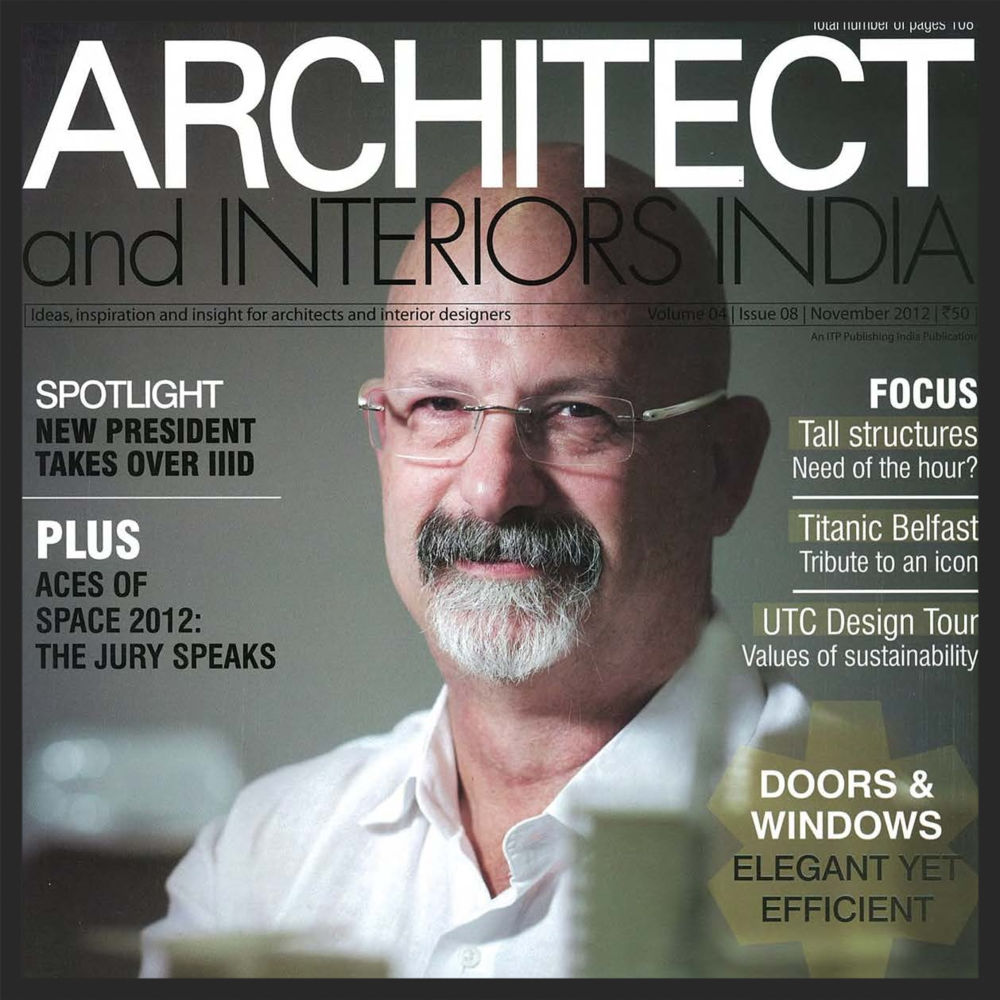 Architect and Interiors