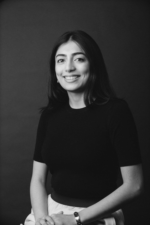 Anushka Pai    Designer