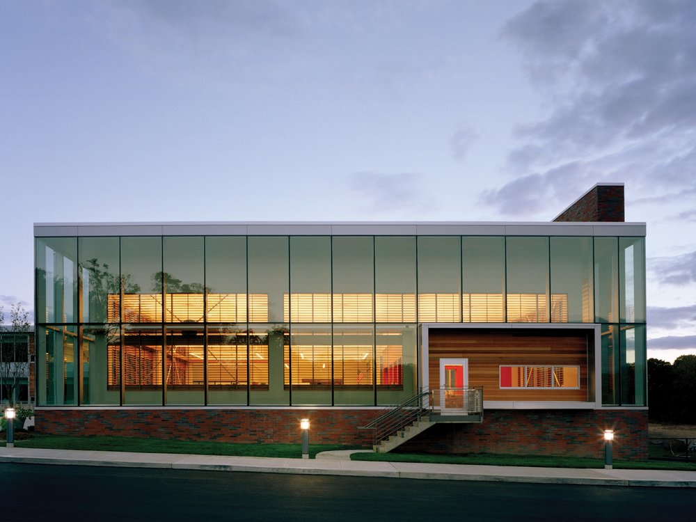 Fairfield Middle School - Fairfield, Connecticut