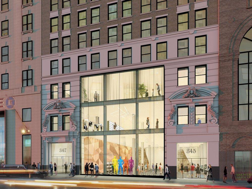 347 5th Avenue - New York, New York