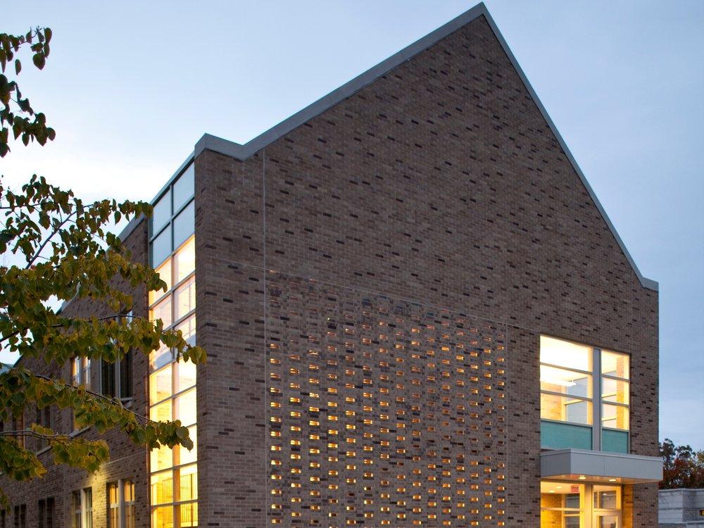 Cornell University - Ithaca, New York