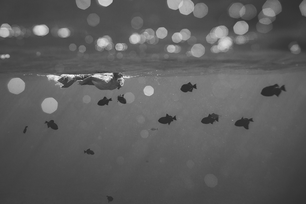 © Summer Murdock | Underwater Photography