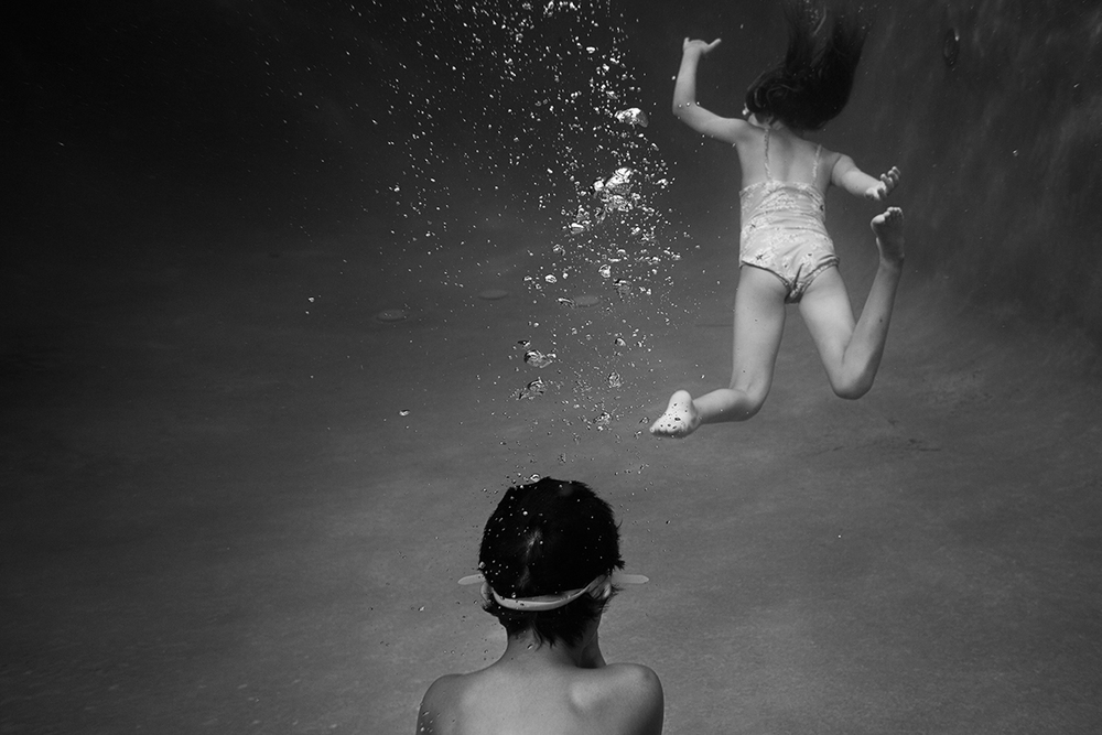 © Summer Murdock | Photographer Underwater Photograpy