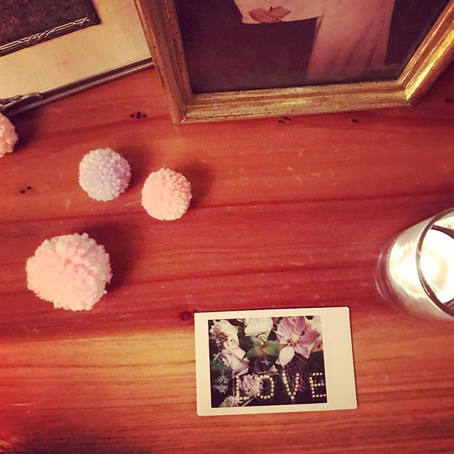 Sending some #doubleexposure love all the way from #CA! . #meyermarriesaunicorn