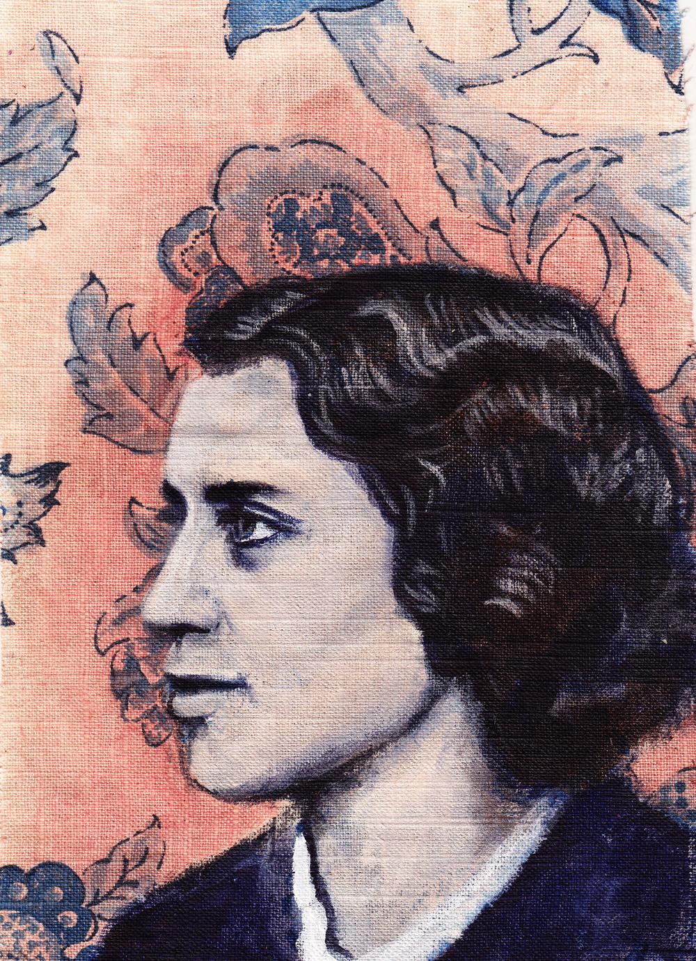 Anna Elizabeth Dickinson