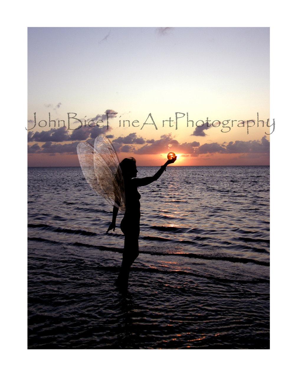 Magical Fairy Ariel