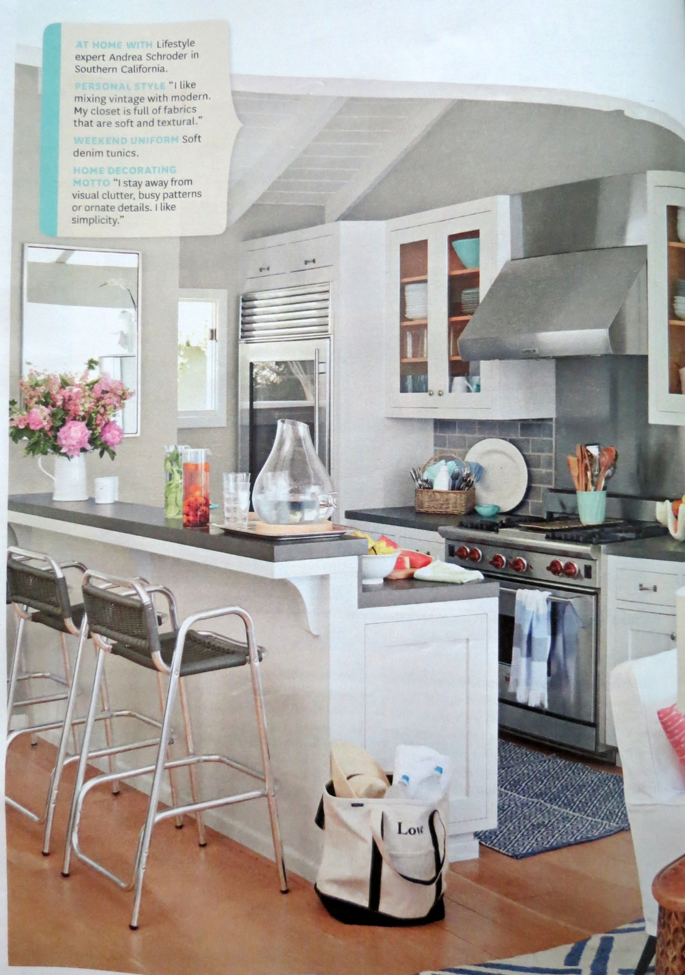 malibu home kitchen white decorating