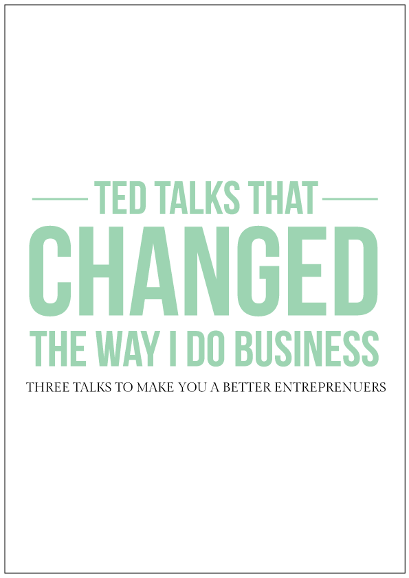 Ted-Talks-For-Entrepreneurs