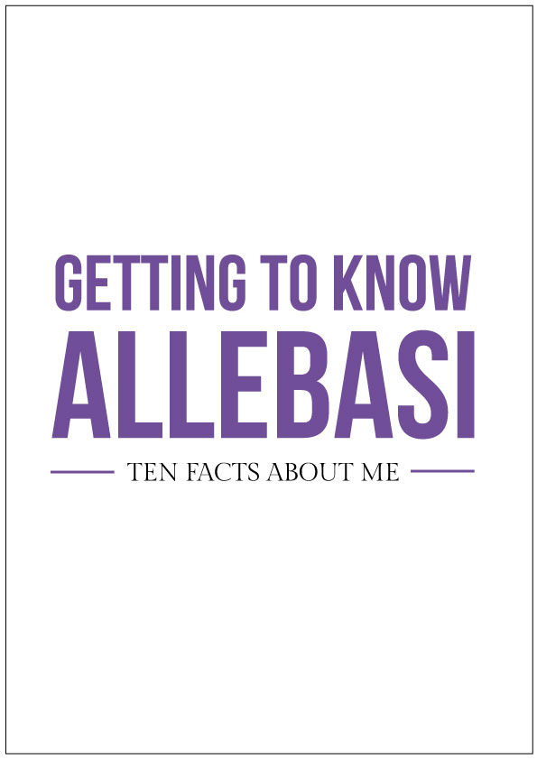 facts about allebasi design