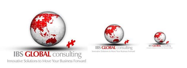 Unscalable logo
