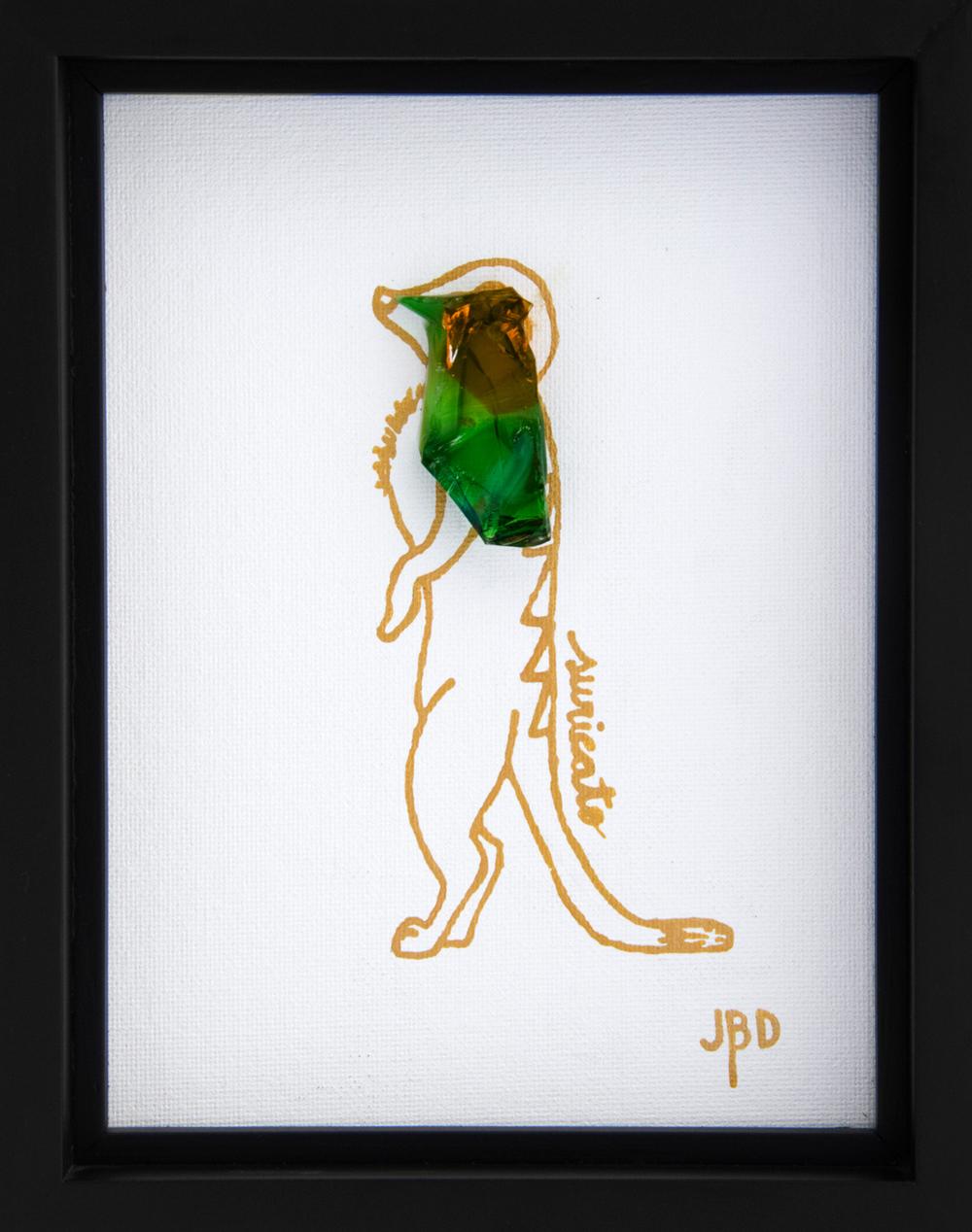 Meerkat Suricato
